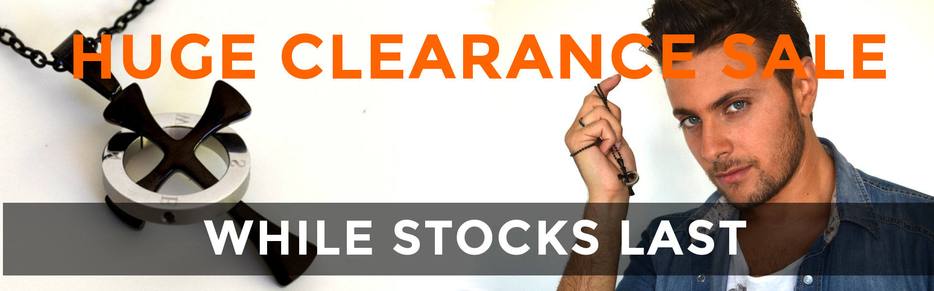 HUGE CLEARANCE SALE