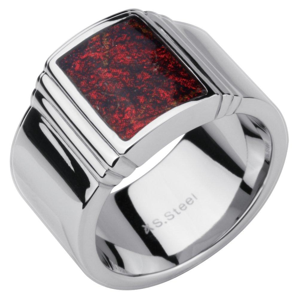 Stainless Steel Ring *Mars*
