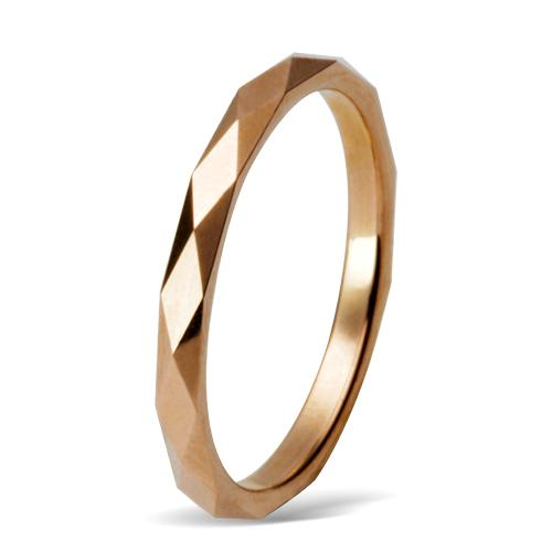 Tungsten Ring coffee color (cod.GRTS55 COFFEE)