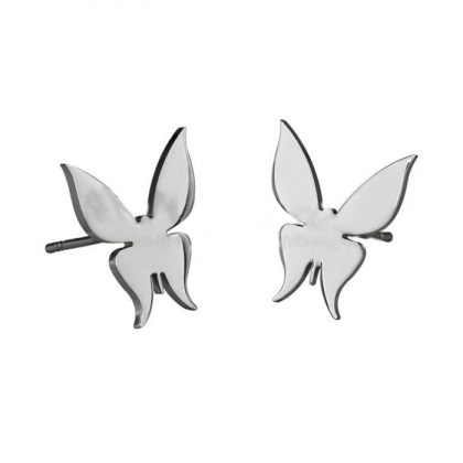 Stainless Steel Earrings*Butterfly*