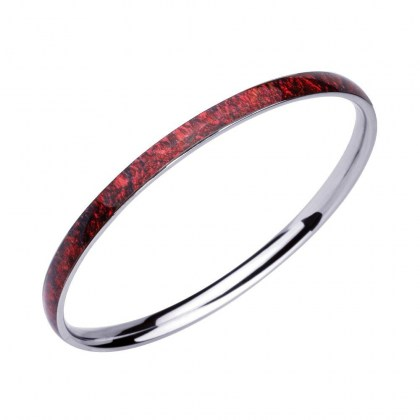 Stainless Steel Bracelet Bangle *Mars*