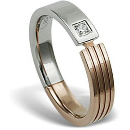Stainless Steel Ring *Eva*