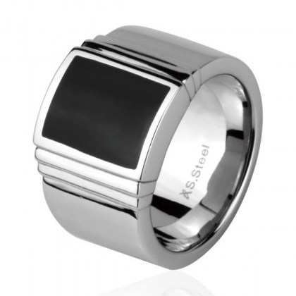 Stainless Steel Ring  *Overclass*