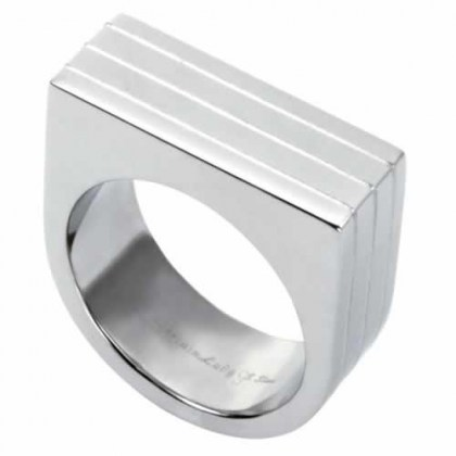 Stainless Steel Ring (cod.RSLD36)